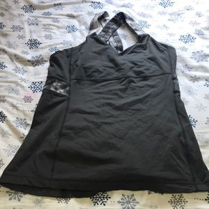 Lululemon blouse saize 10